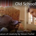 Old School New School – Creativity Documentary