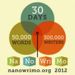 How to Write 50,000 Words in 24 Hours